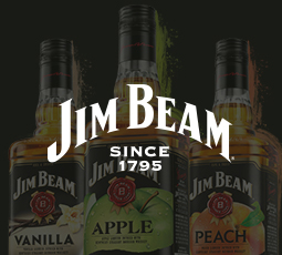 Jim Beam Flavors